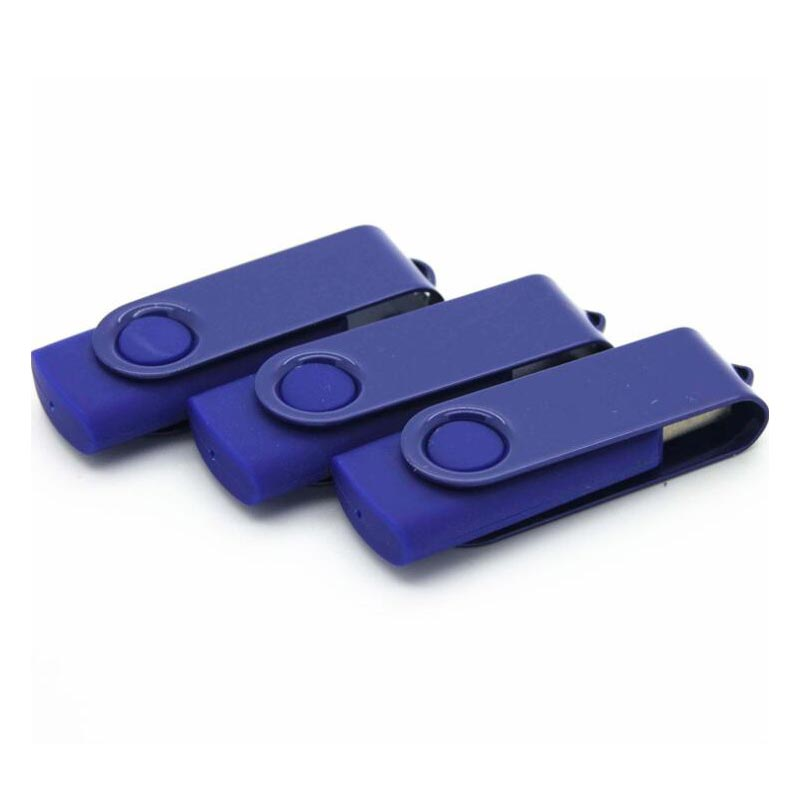 low-cost portable flash drive factory direct supply for data storage-2