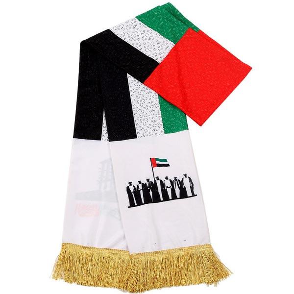 practical football fans scarf manufacturer bulk buy-1