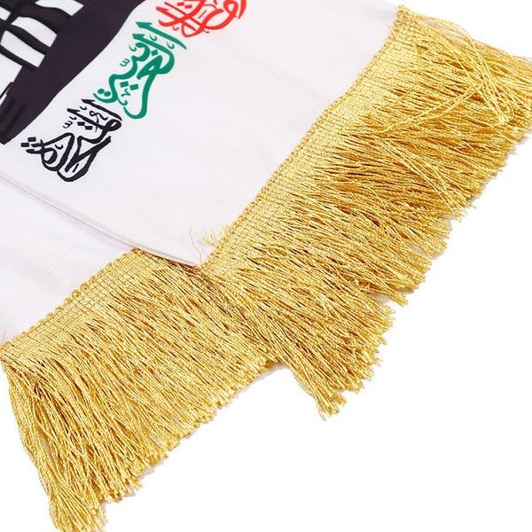 practical football fans scarf manufacturer bulk buy-2