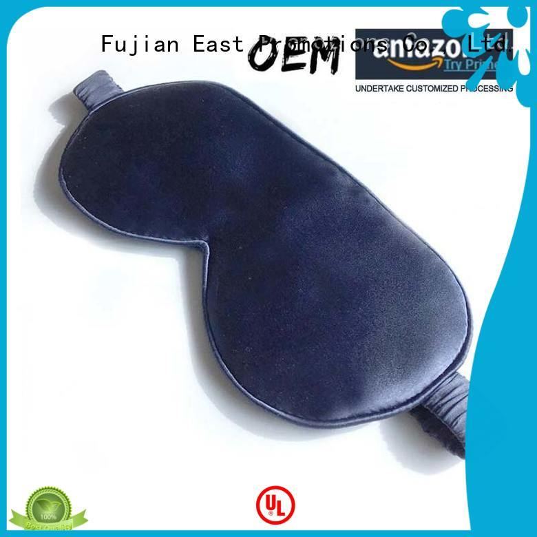 eye silk eye mask soft for sleeping East Promotions