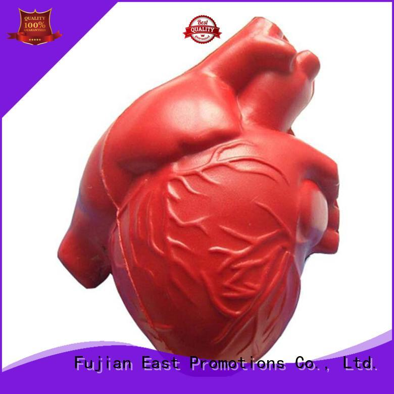 East Promotions stress relief toys for adults manufacturer bulk production