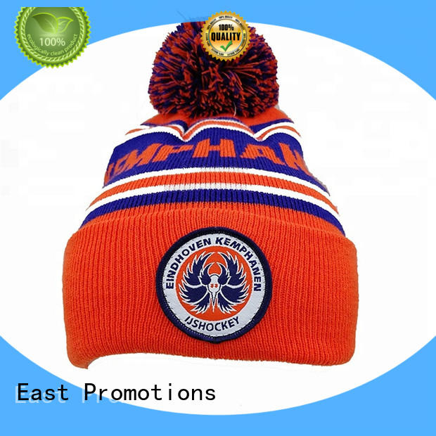 East Promotions sports beanie hat from China for adult