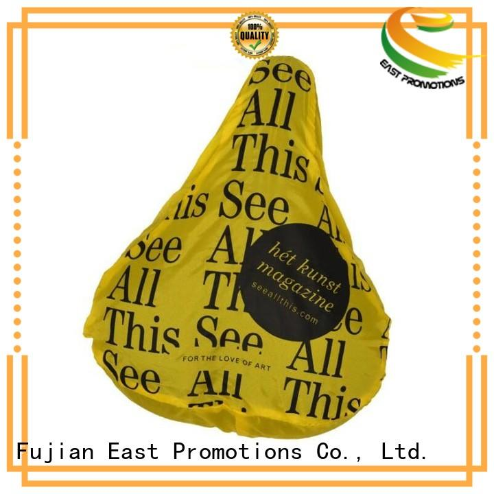 advertising saddle cover bicycle for bicycle East Promotions