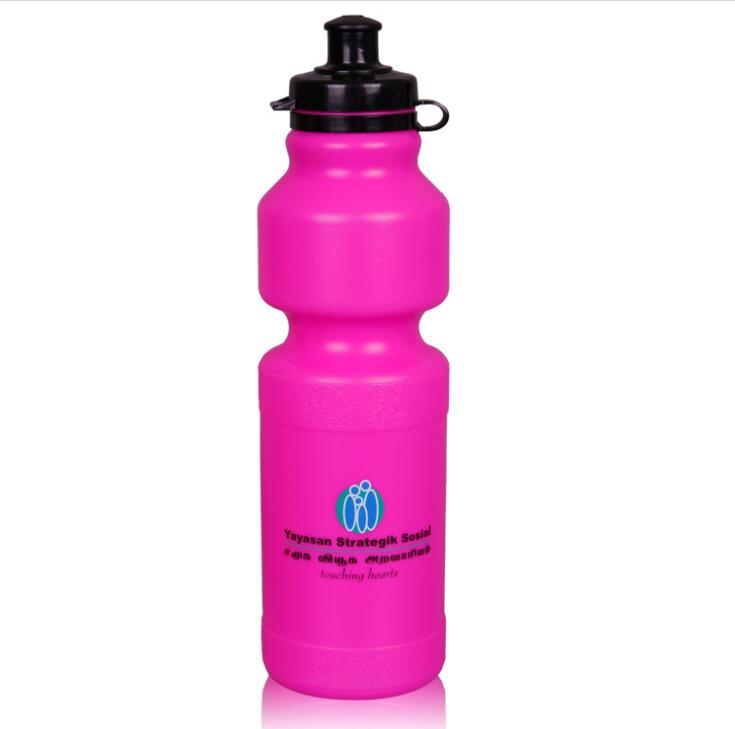 new plastic drinking bottles supply for holding coffee-1