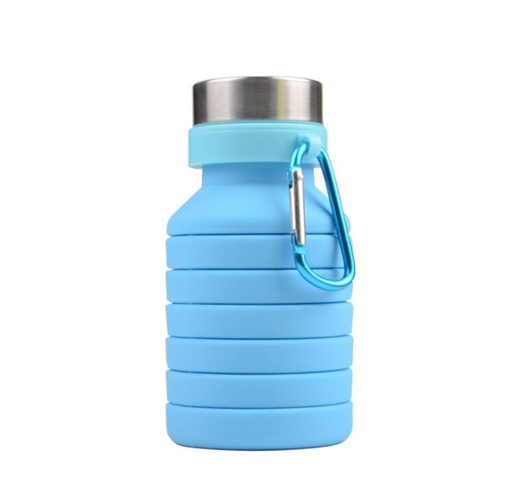 practical water bottle with fruit infuser company for holding milk-1