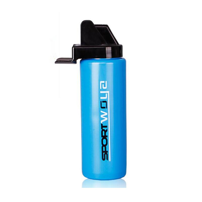 BPA Free Sport Water Bottle with Logo Printing, Promotion Gift Bottle, Sport Water Bottle, PE Water Bottle