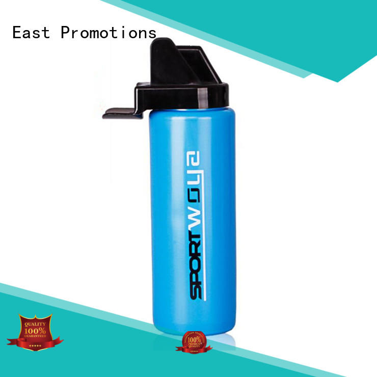 East Promotions eco water bottles factory direct supply bulk buy