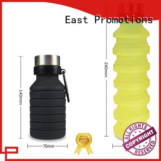 East Promotions hot-sale gym water bottle best manufacturer bulk production
