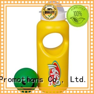 top selling pe water bottle factory for holding juice