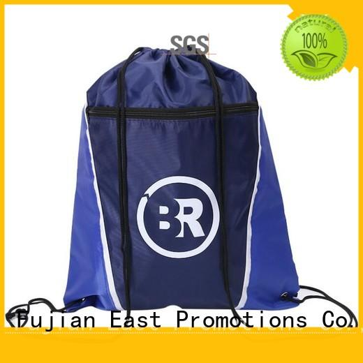 professional cheap drawstring backpacks vendor for trip