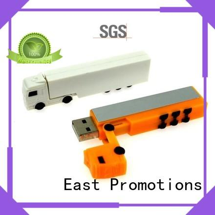 eco-friendly flash disk drive owner for company