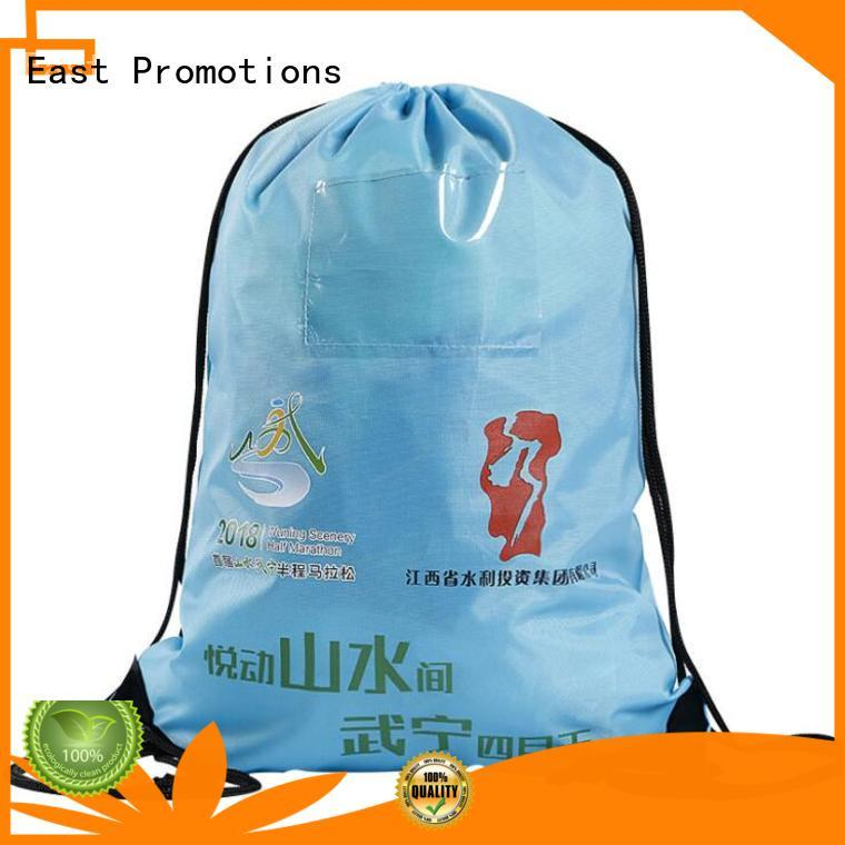 dustproof cheap drawstring bags in bulk in different shapes for trip