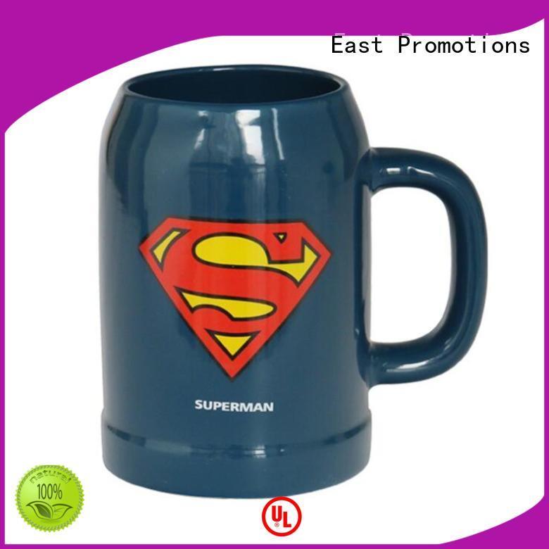 color office mug shape for milk East Promotions