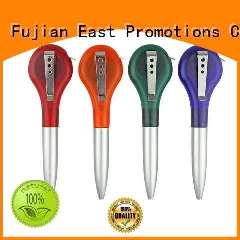 East Promotions newly plastic ballpen bulk production for work