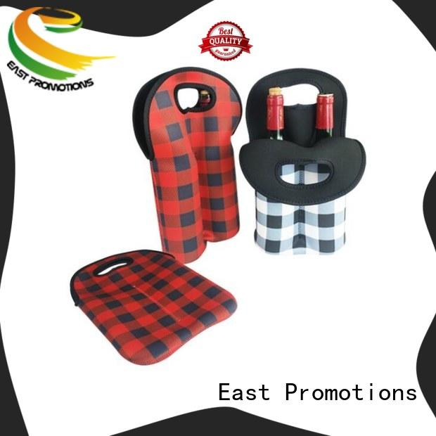 East Promotions carton beer can koozie manufacturer for can