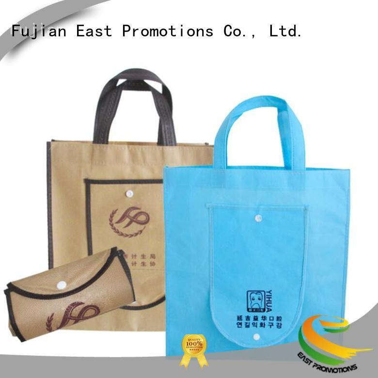 East Promotions non woven bags online supply bulk buy