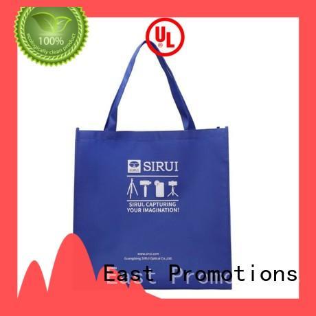non-irritating non woven bag vendor for market