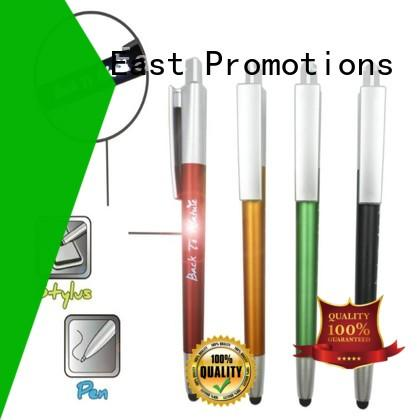 East Promotions school the ballpoint pen manufacturer for office