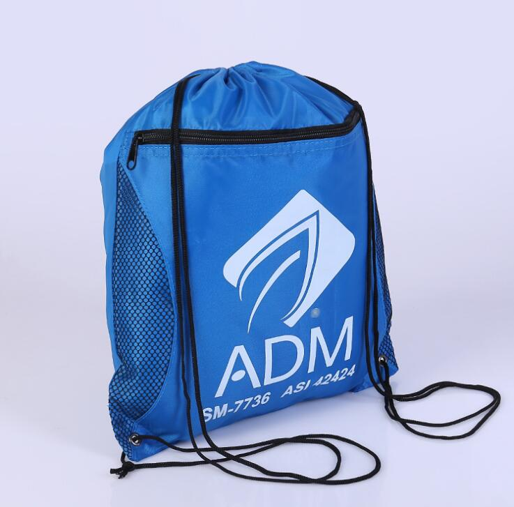 East Promotions latest plain drawstring bags from China for gym-1
