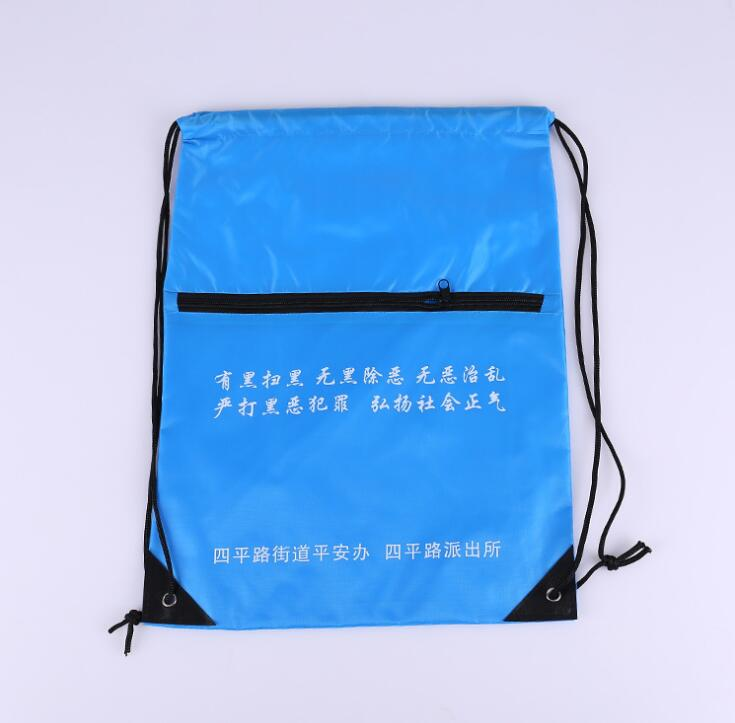 latest durable drawstring bag supplier for gym-2