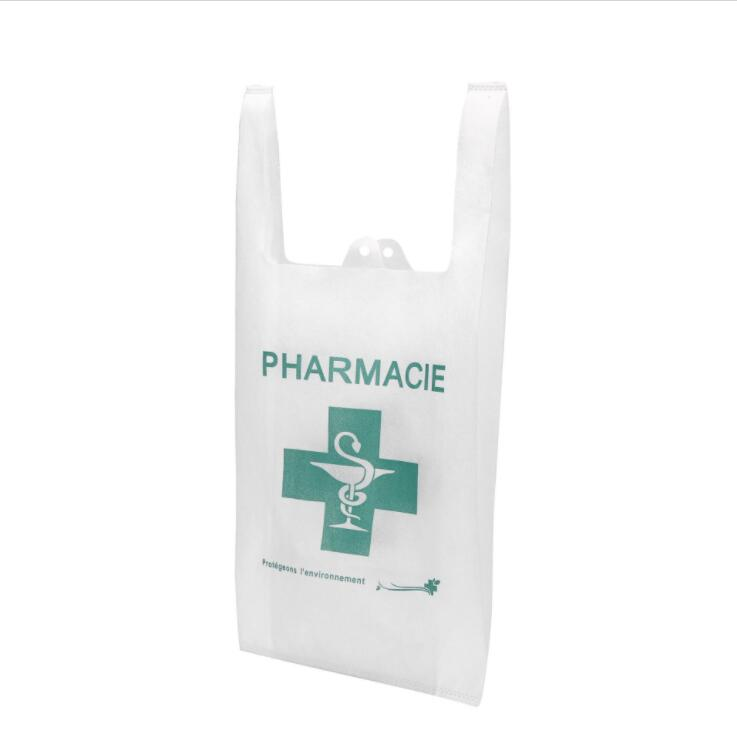 East Promotions quality branded non woven bags with good price for shopping mall-1
