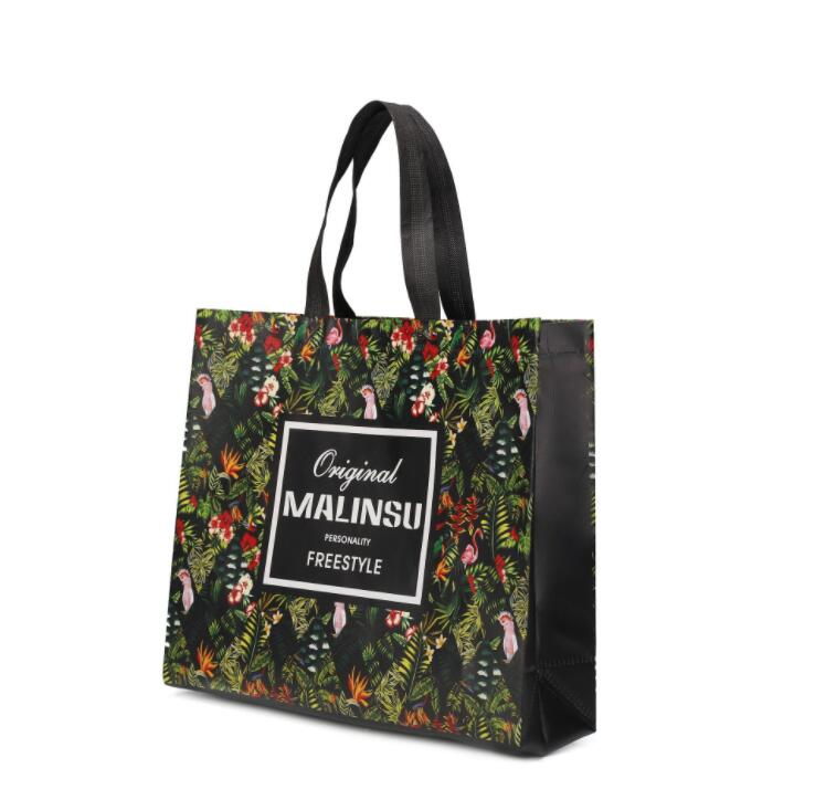 East Promotions non woven tote best supplier for supermarket-1