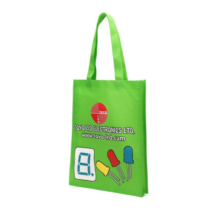 East Promotions top selling non woven shopping bags company for market-1