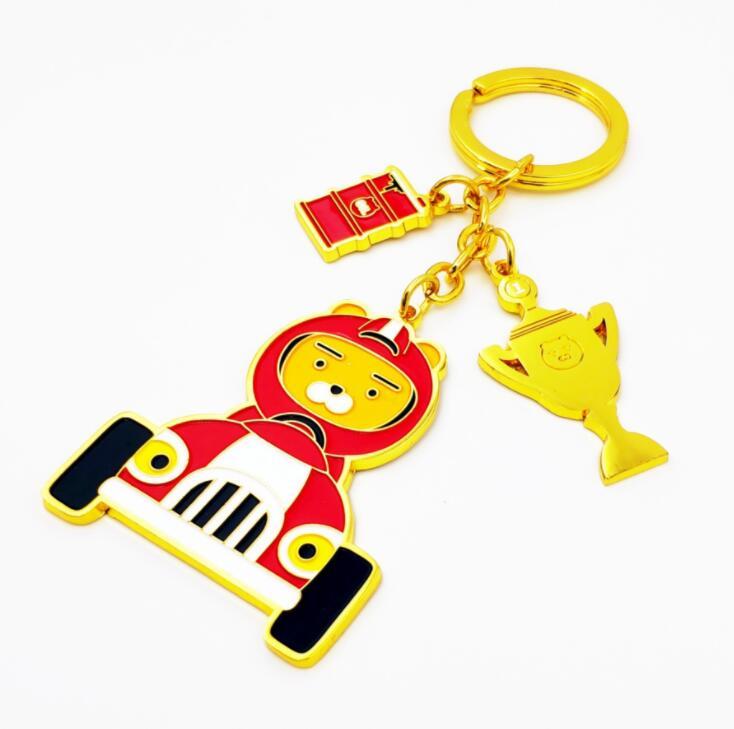best metal key chains best manufacturer for decoration-1