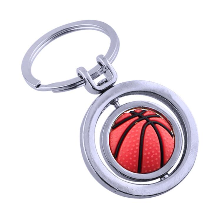 latest promotional metal keyrings wholesale for decoration-2