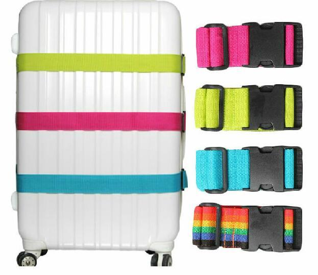 Hot Selling Fashion Lanyard Luggage Strap for Sale Low MOQ