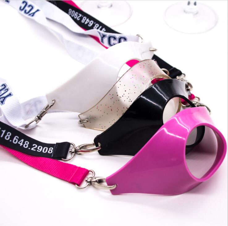 East Promotions woven polyester lanyard factory bulk buy-2