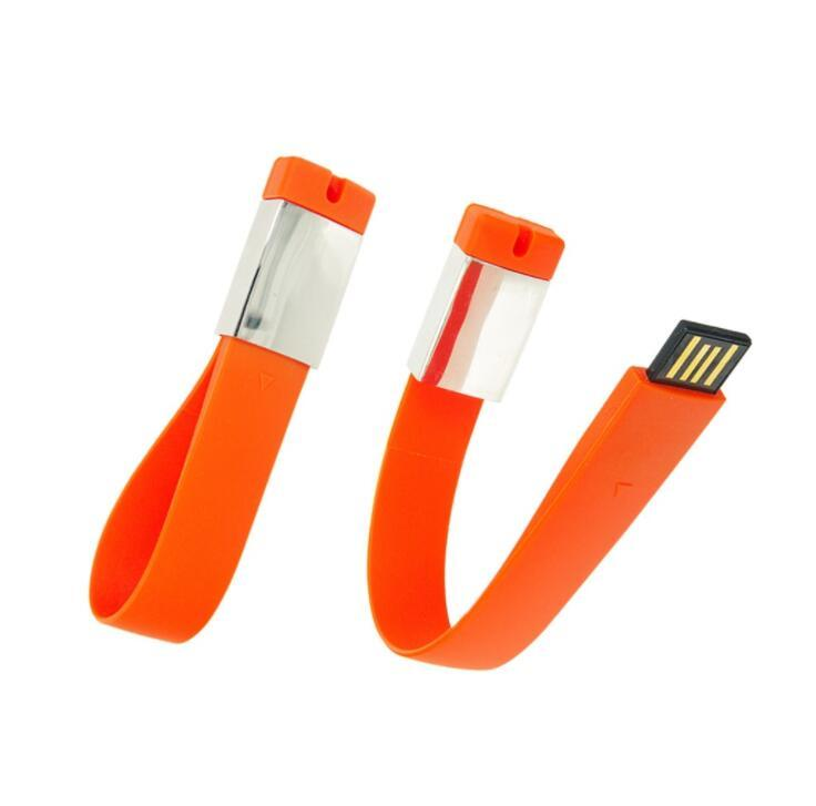 USB Flash Disk / Flash Drive Silicon Rubber keyring