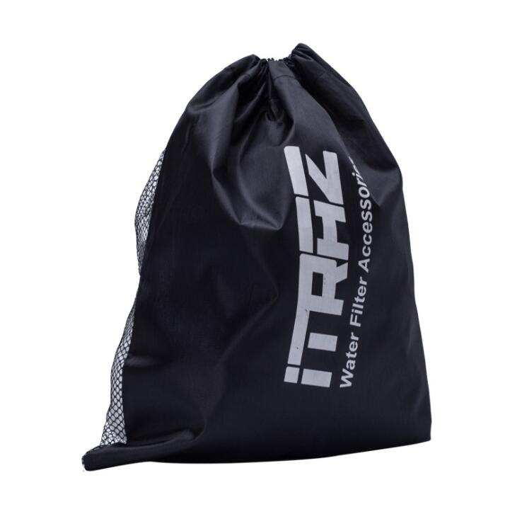 East Promotions plain drawstring bags best manufacturer for packing-1