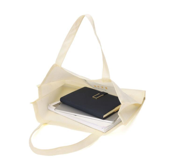 Customized Non Woven Bag Shopping bag for Advertisement