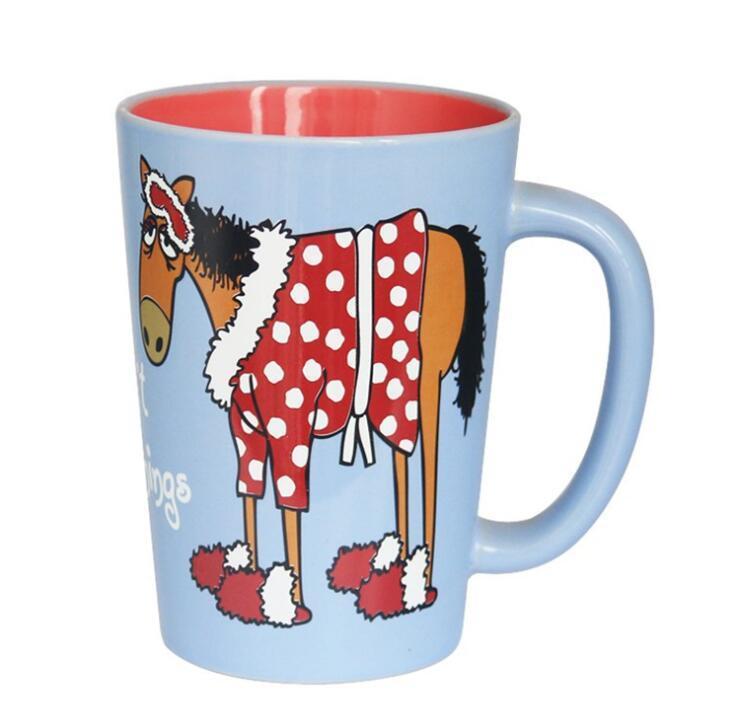 Promotional Gifts Customised Stoneware Ceramic Mug