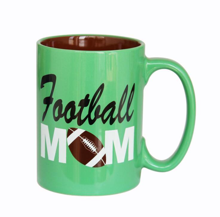Customized Promotional Ceramic Cup Mugs