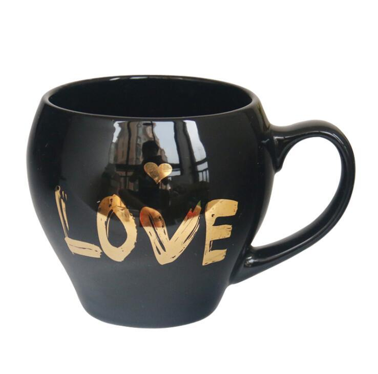 Wholesale Custom  Coffee Cup Ceramic Personalized Mugs