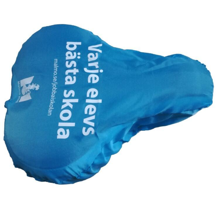 Custom Promotional Gifts Bicycle Saddle Seat Cover