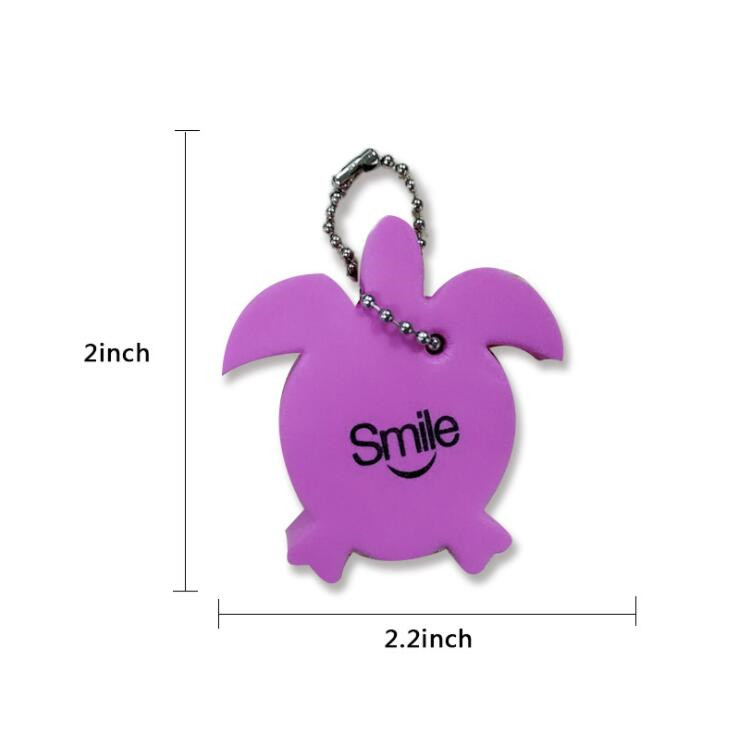 East Promotions top eva foam keychain supplier for decoration-1