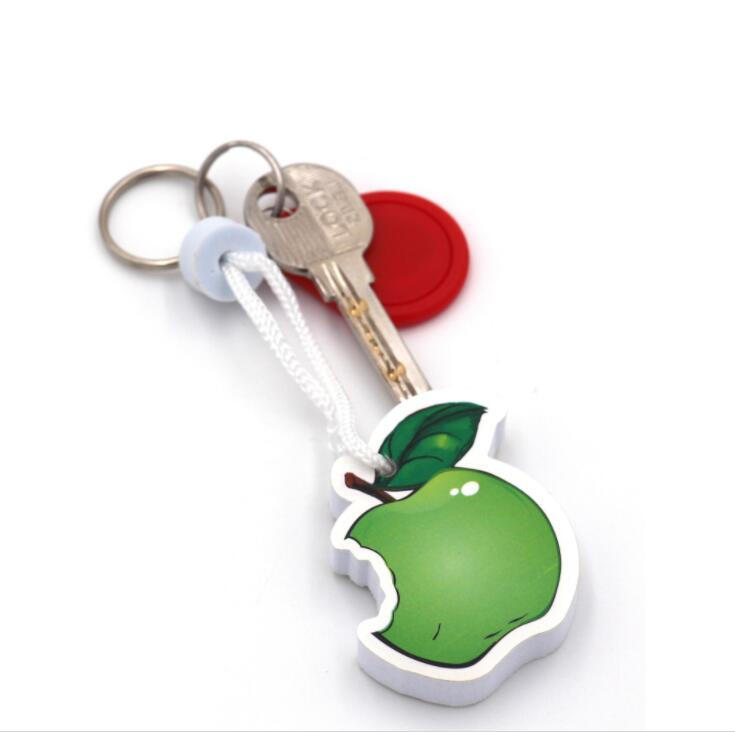 Eco-Friendly EVA Key Chain for Promotional Gifts
