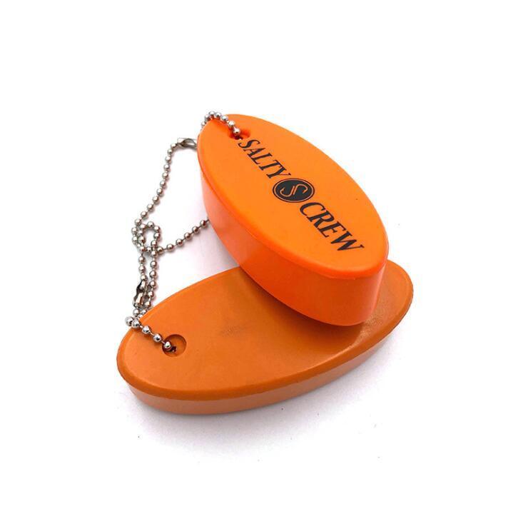 PU Foam Floating Keychain For Sale