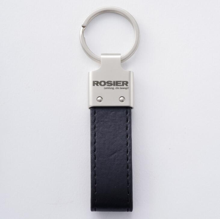 East Promotions promotional leather keyring manufacturer for corporate brand promotion-2