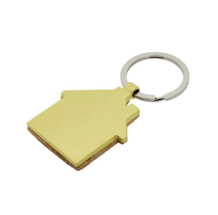 East Promotions wood carving keychain manufacturer for decoration-1