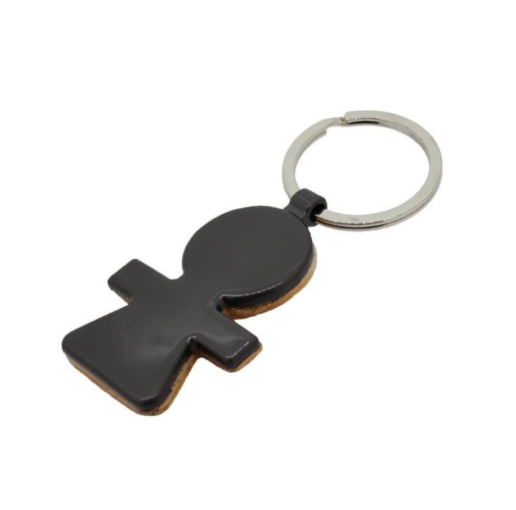 East Promotions hot-sale wooden keyring suppliers for key-1