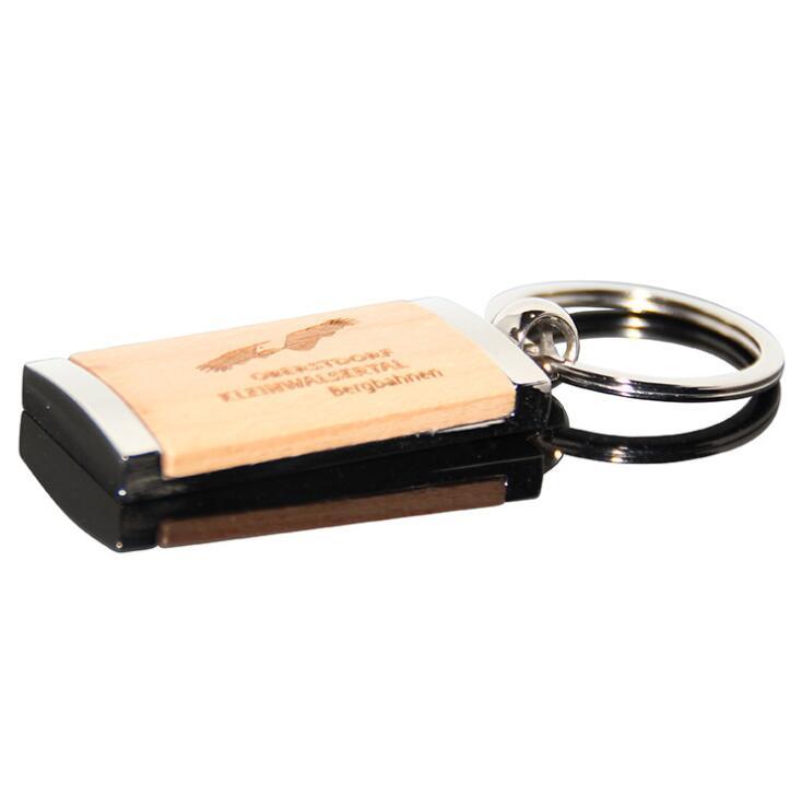 low-cost plain wooden keyrings company bulk buy-1
