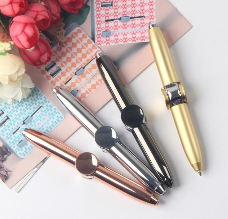 East Promotions metal retractable pen factory for giveaway-2
