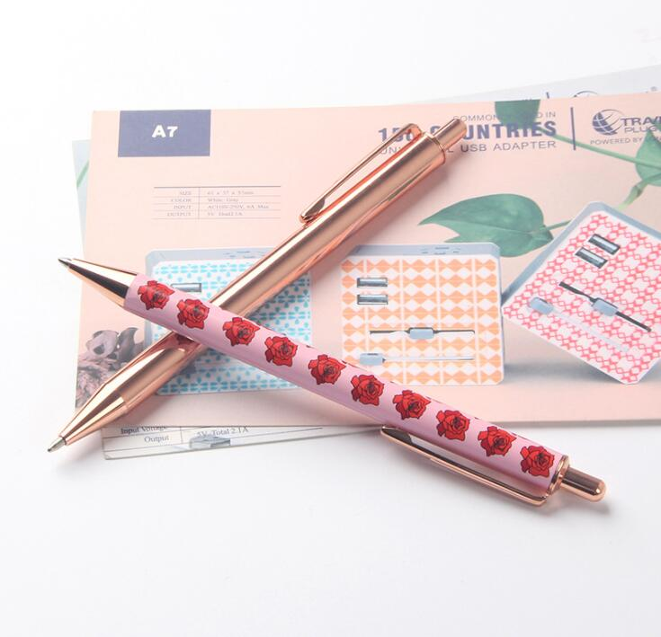 East Promotions metal roller ball pen series for sale-1