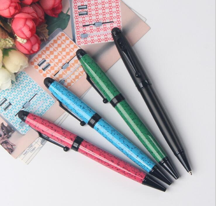 High Quality Promotional Stylus Pen Touch Screen Metal Pen