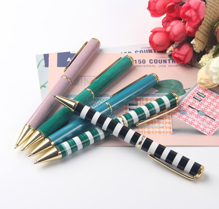 Promotion Metal Ball Pen for Promotional Logo Printing