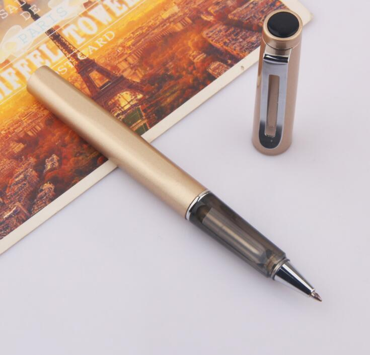 Advertising Metal Ball Pen with Logo Printed
